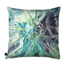 Spring Blossom Printed Cushion