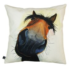 Happy Horse Dave Printed Cushion