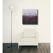 Equinox Landscape by CK Wood Wall Art