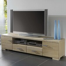 <strong>Home Zone Furniture</strong> Java TV Stand