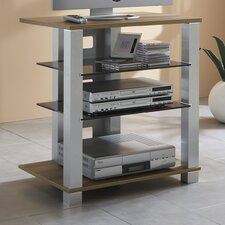 <strong>Home Zone Furniture</strong> Beta HiFi Rack