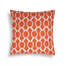Column Cotton Decorative Pillow