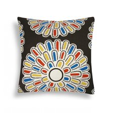 Bloom Cotton Decorative Pillow