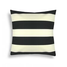 <strong>Domusworks</strong> Awning Stripe Decorative Pillow