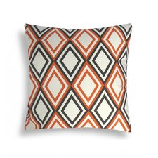 Diamond Cotton Decorative Pillow