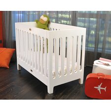 Alma Max 3 Piece Nursery Crib Set