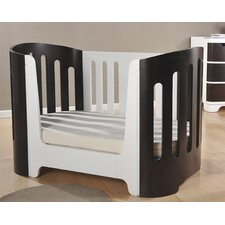 Luxo 2 Piece Nursery Crib Set