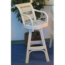 "Regatta 30"" Swivel Bar Stool"