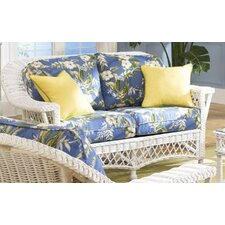 Bar Harbor Loveseat