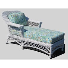 Bar Harbor Chaise Lounge