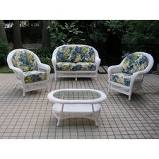 Grand Caymen Lounge Chair