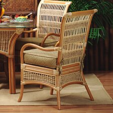 <strong>Spice Islands Wicker</strong> Dining Chair
