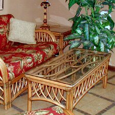 Montego Bay Coffee Table Set