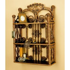 Wall Hanging Shelf