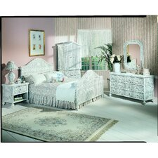 Classic Panel Bedroom Collection
