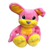 Hug A Lots Hopping Bunny Plush