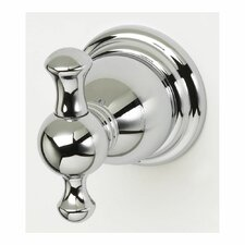 <strong>Aqueous Faucet</strong> Robe Hook