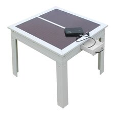 <strong>Nature Power</strong> Savana Solar Patio Table