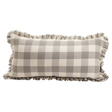<strong>Provence Home Collection</strong> Auron Large Skinny Pillow