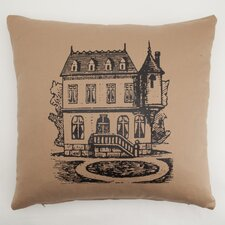 <strong>Provence Home Collection</strong> House Pillow