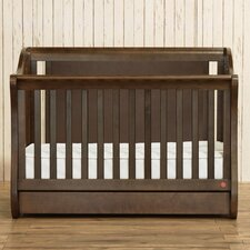 <strong>Franklin and Ben</strong> Mayfair 4-in-1 Convertible Crib