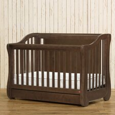 Mayfair 4-in-1 Convertible Crib