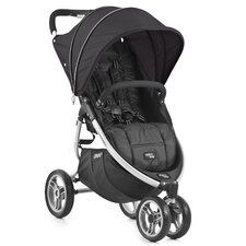 Snap 3 Wheel Single Stroller