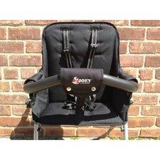 Zee Single Joey Toddler Seat