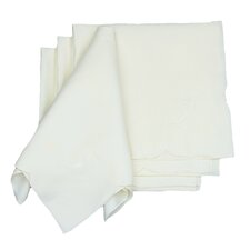 Dainty Lace Napkin (Set of 4)
