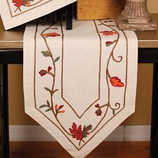 <strong>Xia Home Fashions</strong> Harvest Vine Runner