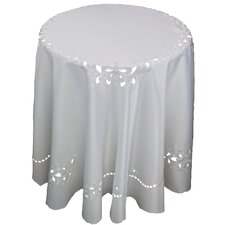 "Hampton 70"" Round Tablecloth"