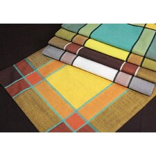 Riviera Placemat and Napkins Set