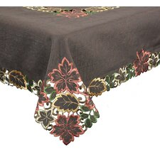 Dainty Leaf Table Cloth