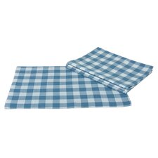Gingham Check Placemat (Set of 4)
