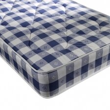 Deep Quilt Pocket Sprung Mattress