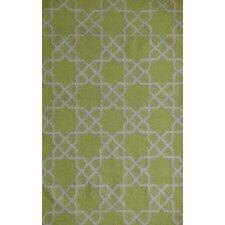Sahara Green/Beige Rug
