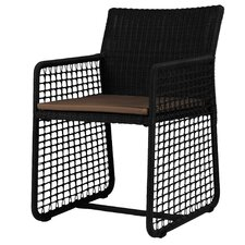 Mudu Dining Chair with Cushion