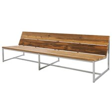 Oko Casual 3 Seater Bench