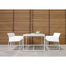 <strong>Mamagreen</strong> Zudu 7 Piece Dining Set