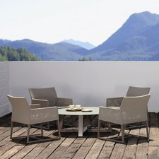 Baia 5 Piece Chat Set