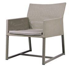 Baia Casual Chair with Cushion