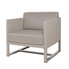 Allux 1-Seater Sofa with Cushion