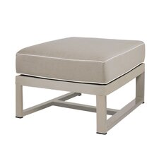 Allux Mazzamiz Ottoman with Cushion