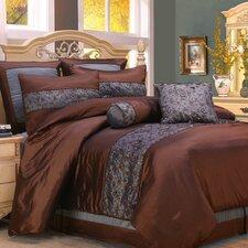 Fritzi 8 Piece Comforter Set
