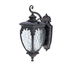 Ancienne 1 Light Outdoor Wall Lantern