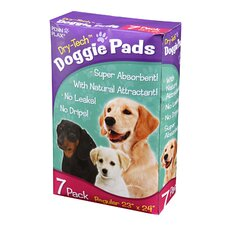 Doggie Regular Pads