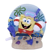 Nickelodeon SpongeBob SquarePants Scuba Diver Ornament