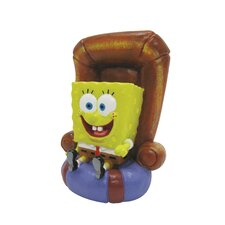 Nickelodeon SpongeBob SquarePants in Chair Ornament