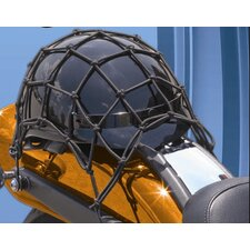 <strong>Fuel Helmets</strong> Motorcycle Cargo Net