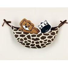 Jazzie Jungle Boy Toy Bag
